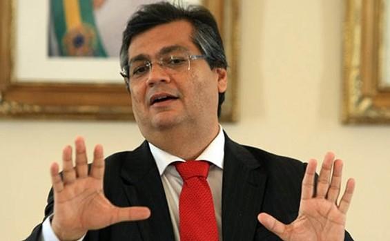 Flavio Dino, governador.