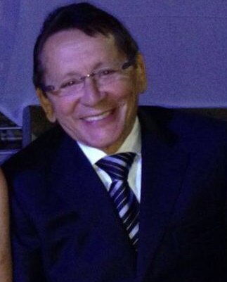 Benedito Silva Carvalho, presidente do Instituto de Cidadania e Natureza (ICN),.