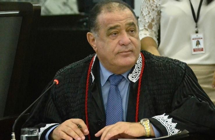 Desembargador Jorge Rachid foi o relator