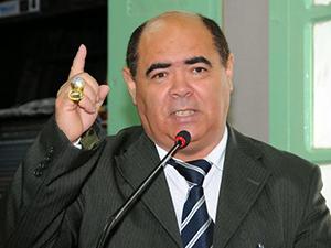Presidente da Câmara de Vereadores.