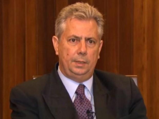Advogado de Cerveró, Edson Ribeiro.