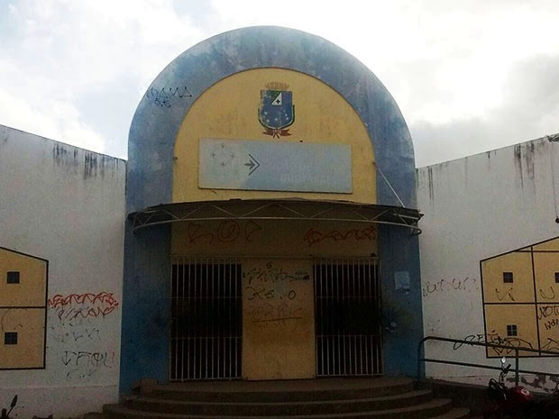 Unidade de Ensino Básico João de Sousa Guimarães