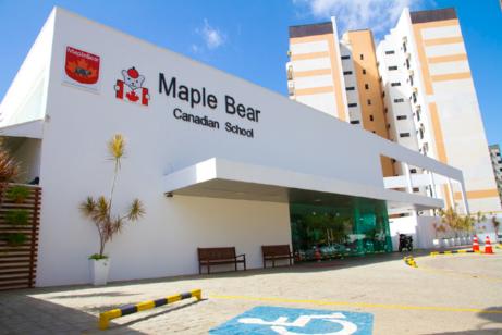 Escola Maple Bear.