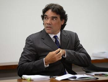 Edinho Lobão, filho do senador Edison Lobão.