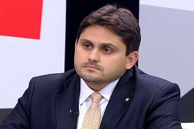 Deputado Federal, Juscelino Filho