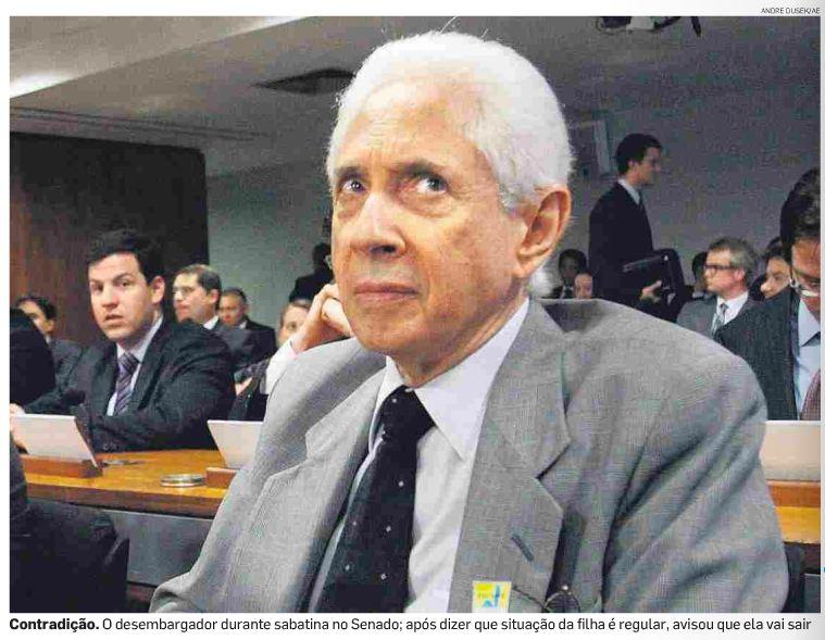 Desembargador Dácio Vieira