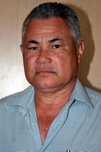 Prefeito RaimundoNonato Silva