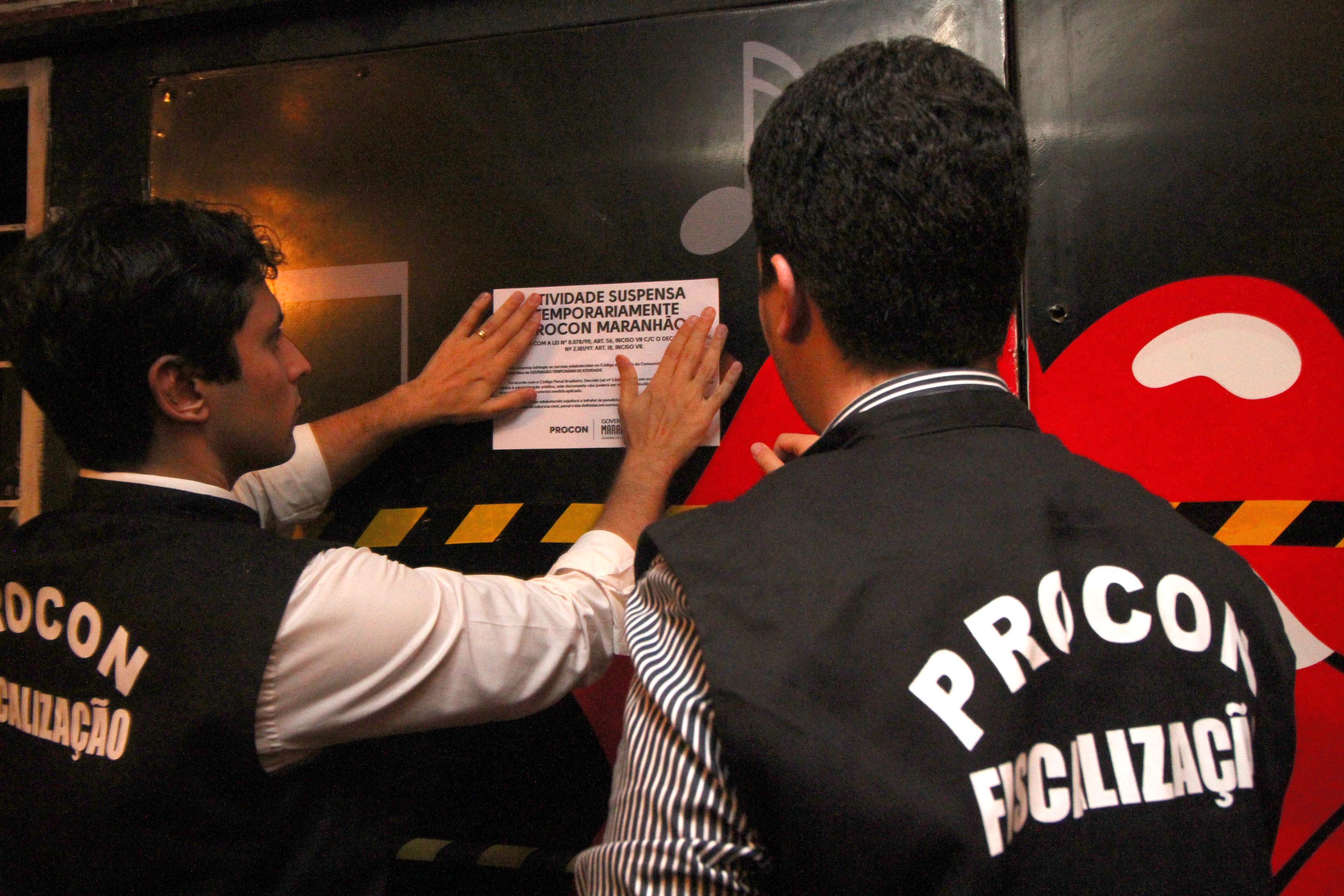 Procon interdita casa de Amisterdam foto Gilson Teixeira (3)