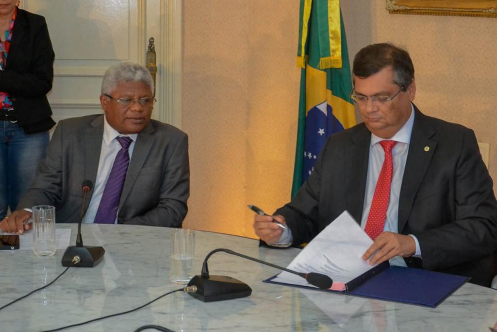 Foto 1_Divulgação_Seir_28.03.2016 - Lei de cotas para negros entra em vigor no Maranhão