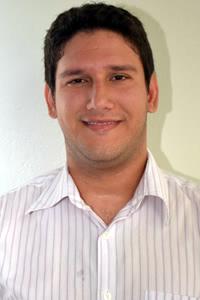 Nilson-Leal-prefeito-de-Palmeirândia