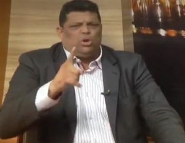 Vereador-Carioca
