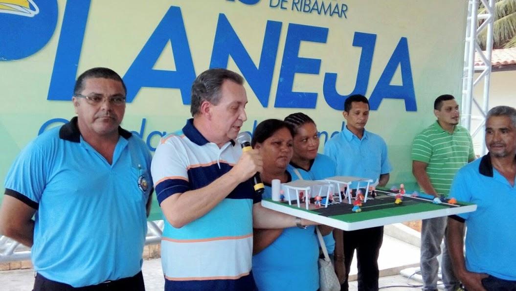 3_No Planeja Defesa Social, a comunidade entregou uma maquete para ilustrar a proposta apresentada (1)