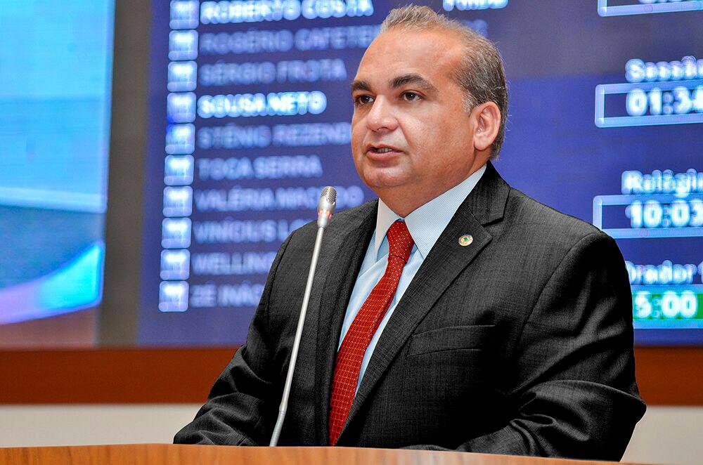 Deputado Fábio Braga recursos da Saúde Governo Federal