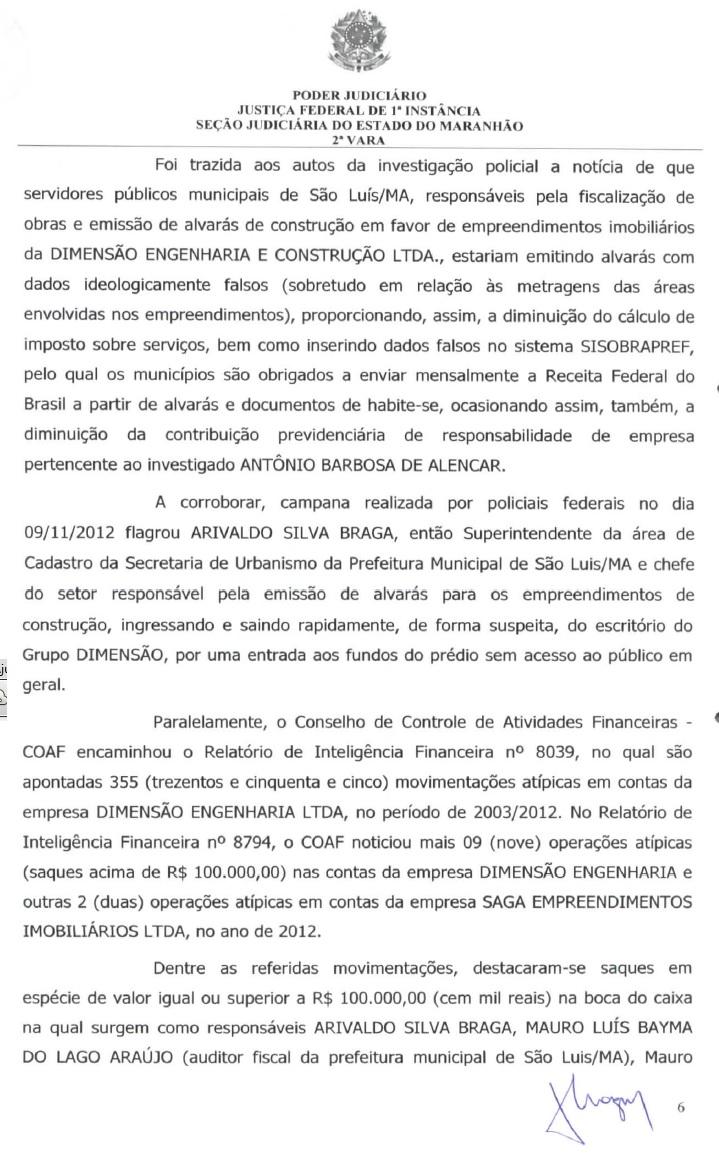 Documento Barbosa