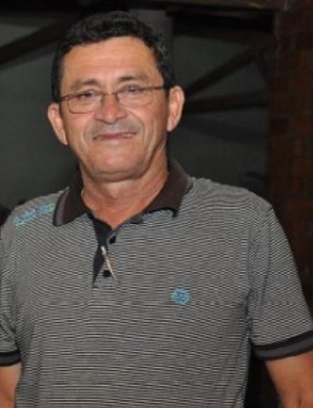 Raimundo Almeida - lago verde ma