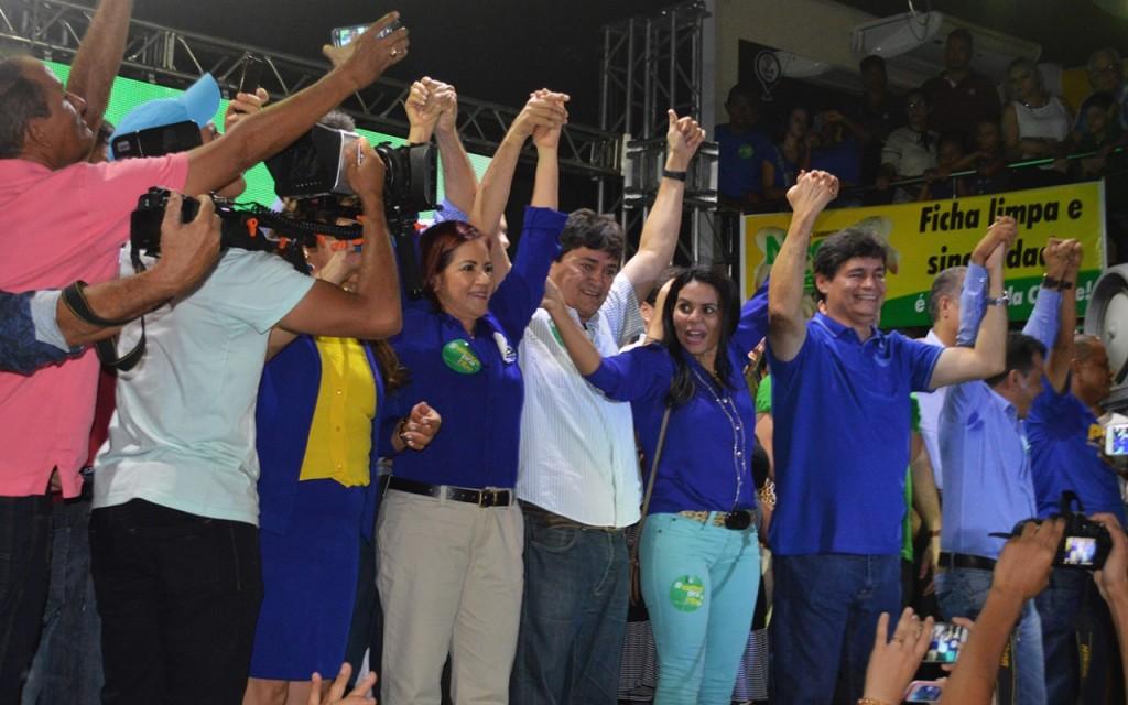 thumbnail_Ribinha Cunha tem nome homologado como candidato a prefeito de Imperatriz em Convenção do PSC.