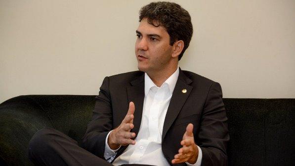 Candidato Eduardo Braide.