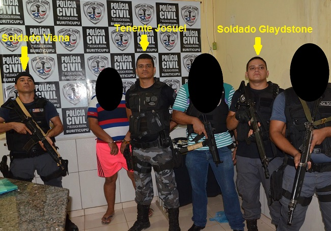 Soldado-Tiago-Viana-Tenente-Josuel-e-o-Soldado-Glaydstone