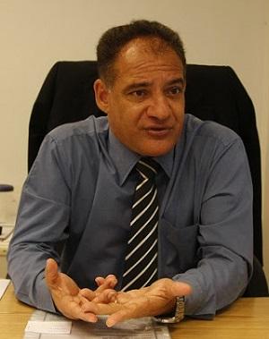 Juiz Ronaldo Maciel.