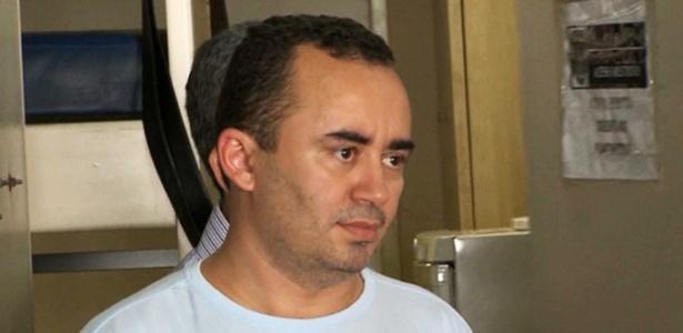 Médico Mariano Castro.